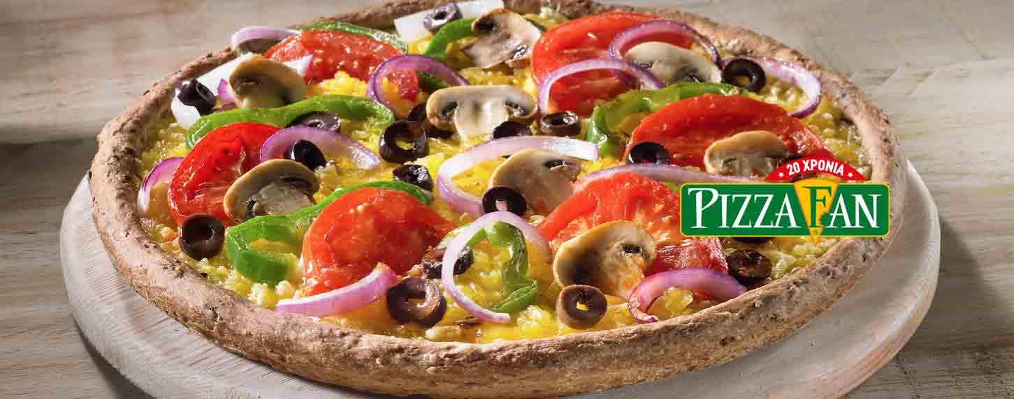 Γιατί να ανοίξω το δικό μου κατάστημα Pizza Fan